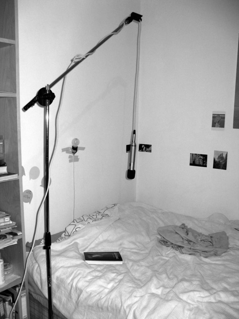 Somniloquy - recording